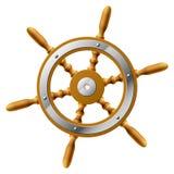 рулевое колесо Стоковые Изображения RF