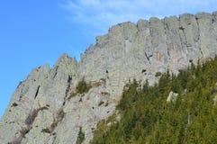 Румыния чудесна - Creasta Cocosului Стоковые Фотографии RF