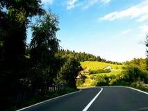 Румыния стоковое фото rf