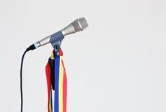 Румынская музыка Стоковые Фотографии RF