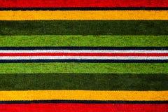 Румынские фольклорные безшовные орнаменты картины Румынская традиционная вышивка Этническая конструкция текстуры Традиционный диз Стоковое Изображение