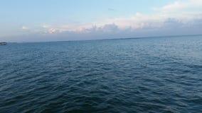 Румынский пляж Стоковые Фото