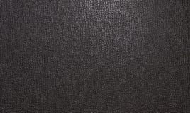 Русая кожаная текстура, с картиной диаграмм скачками формы Кожаная текстура Стоковое Изображение