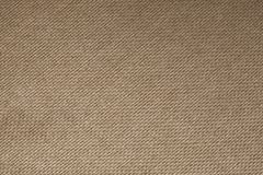 Русая linen текстура Предпосылка дерюги Мешковина, коричневая предпосылка обоев текстуры хлопко-бумажной ткани стоковая фотография rf