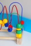 Русские горки шарика Стоковые Фото
