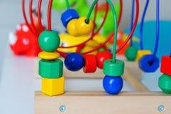 Русские горки шарика Стоковые Фотографии RF
