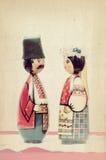 Русские куклы Стоковая Фотография RF