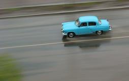 русский автомобиля Стоковое Фото