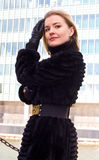русский девушки Стоковые Фото
