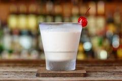 Русский коктеиля белый Стоковая Фотография RF
