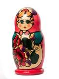 русский куклы Стоковые Фотографии RF