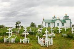 русский церков правоверный Стоковые Изображения