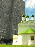русский церков правоверный Стоковые Фото