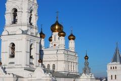 русский церков стоковая фотография rf
