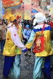 русский 2011 moscow maslenitsa масленицы Стоковая Фотография