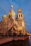 Русское зодчество Стоковые Фотографии RF