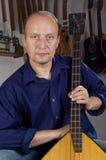 Luthier Стоковое Фото
