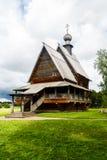 Русской православной церкви Стоковое фото RF
