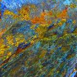 Рута Réunionnaise Стоковое Изображение