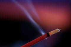 ручка амулета insence Стоковые Фото