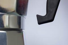Ручка бака кофе Стоковое Фото