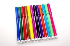 Ручка войлока Стоковые Фото
