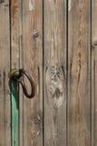 ручка двери Стоковые Изображения RF