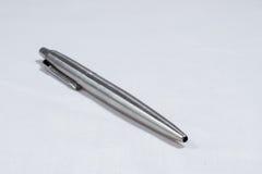 Ручка 03 металла Стоковое фото RF