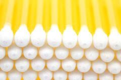 ручка хлопка 2 Стоковые Фото