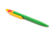 Ручка шариковой авторучки Стоковое Изображение RF