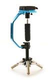 Ручка действия камкордера камеры стабилизируя Стоковое Изображение