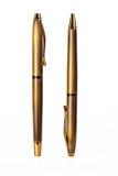 Ручка 2 Стоковое Изображение