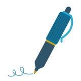 Ручка Стоковое Изображение RF