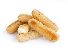 ручка fry сыра Стоковое Фото