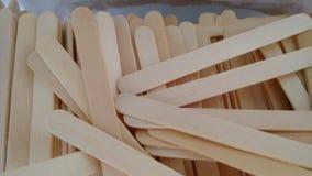 Ручка Popsicle стоковые изображения rf
