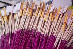 Ручки ладана Стоковое Изображение