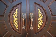 Ручки двери Стоковое фото RF