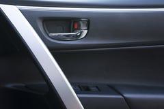ручки двери внутрь Стоковое Изображение RF