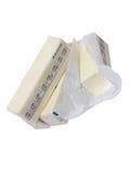 ручки еды масла Стоковое Изображение RF