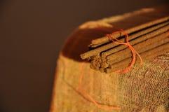 ручки ладана Стоковые Изображения