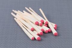 Ручки спички Стоковые Фотографии RF