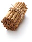 Ручки циннамона Цейлона Стоковое фото RF