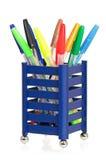 Ручки шарика Стоковое Изображение