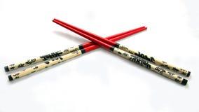 ручки Стоковые Изображения