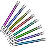 ручки Стоковые Изображения RF