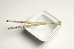 ручки chop шара Стоковое Изображение RF