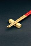 ручки chop Стоковое Фото