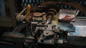 Ручная машина Стоковые Фотографии RF