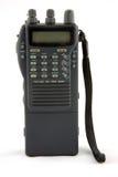 ручное walkie talkie Стоковое Фото