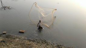 Рыбалка стоковое изображение